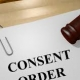 consent order