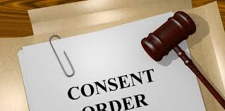 What Are Consent Orders?